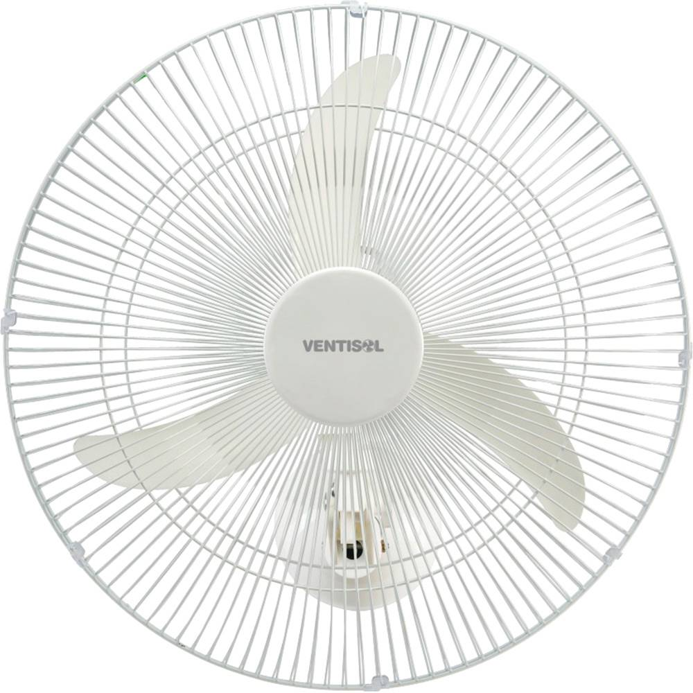 Ventilador de Parede 3 Pás 60 CM  - Ventisol