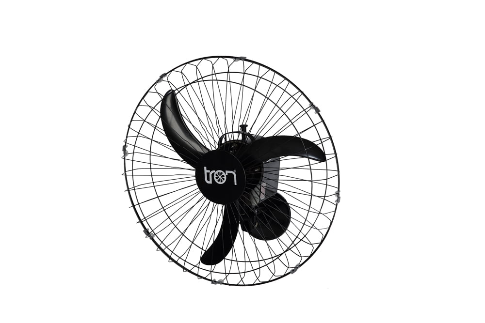 Ventilador de Parede 3 Pás 60cm 127v - TRON