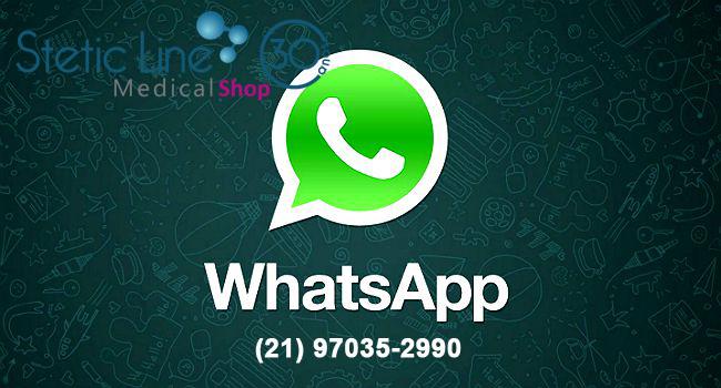 whatsapp paulo