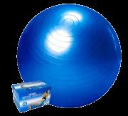 Bola Pilates Gym Ball Spss 65cm Ginástica