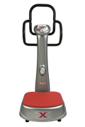 MAXXI PLATE – Turbo 3D - DGM