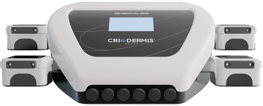 Criodermis Smart - Medical San