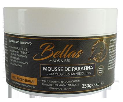 Kit Spa dos Pés - Bellas - Rede Dermato