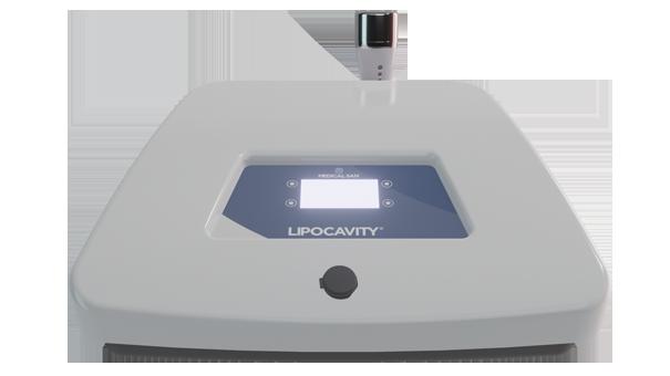 Lipocavity Ultracavitação Multifrequencial - Medical San