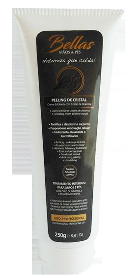 Peeling de Cristal - Bellas