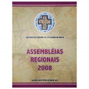 Roteiro de Estudos - Assembleias Regionais - Subsídio AR. 2008