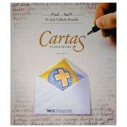 Livro Cartas Missionárias Vol. I