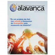 Revista Alavanca 3° Trimestre/2019