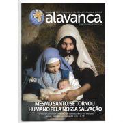 Revista Alavanca Avulsa - outubro-novembro-dezembro 2016