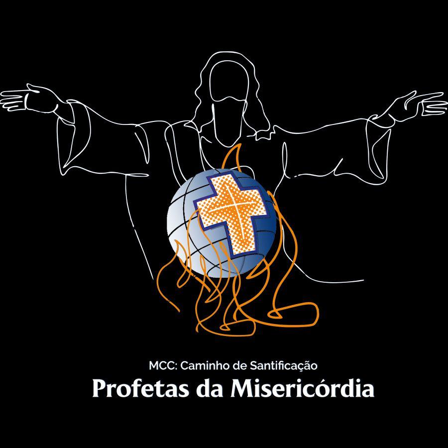 Camiseta Unissex - Profetas da Misericórdia  - Cursilho