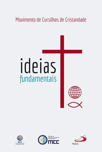Livro Ideias Fundamentais
