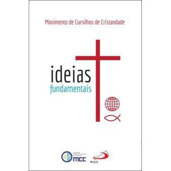 Livro Ideias Fundamentais  - Cursilho