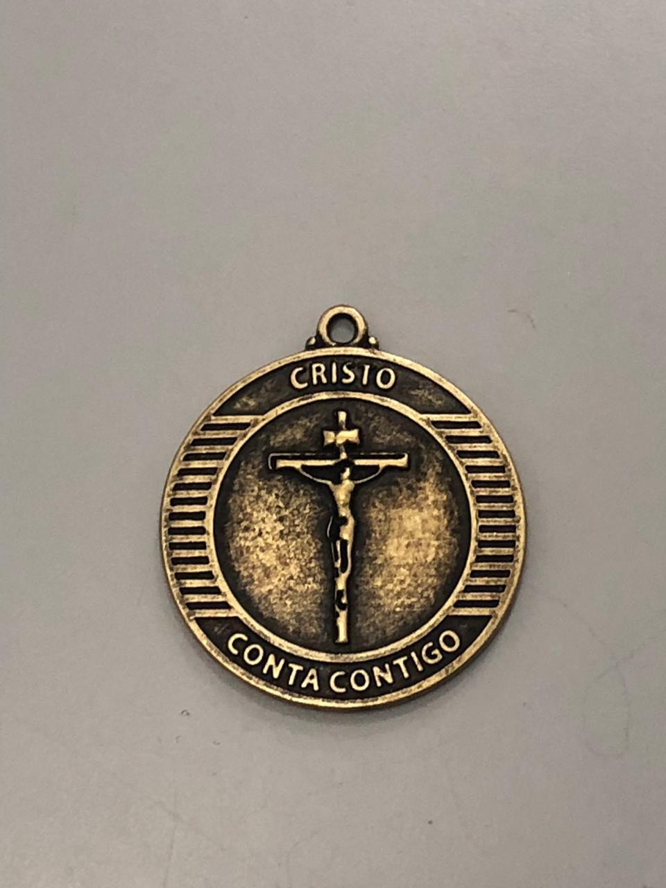 Medalha Encontro Nacional  - Cursilho