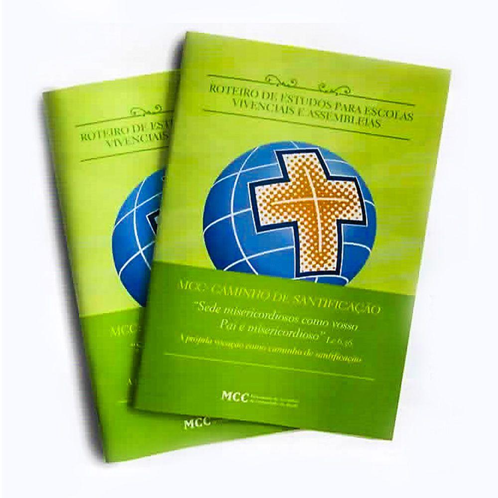 Roteiro de Estudos - MCC: Caminho de Santificação - AR2019