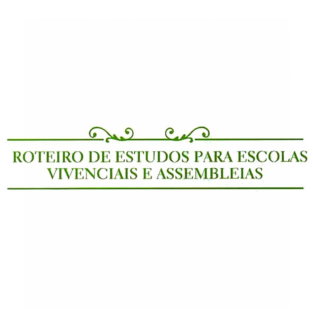 Roteiro de Estudos - Assembleias Regionais - MCC: Caminho de Santificação - AR. 2019  - Cursilho