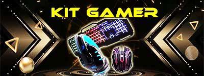 Kit gamer