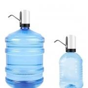 Bebedouro Bomba Elétrica P Garrafão Galão Água