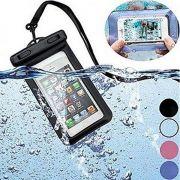 Bolsas a prova d'água para Smartphone