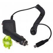 Carregador de celular USB (V8) para carro