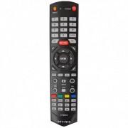 Controle para Smart Tv Toshiba Com Função Netflix