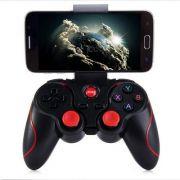 Controle remoto para celular android, ios, pc e tv Box