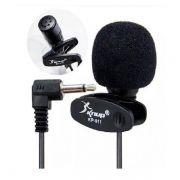 Microfone de Lapela - KP-911