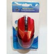Mouse Com Fio usb para computador