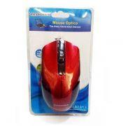 Mouse usb para computador