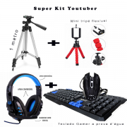 Super Kit Youtuber