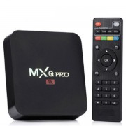 Tv Box Pró 4k android 9