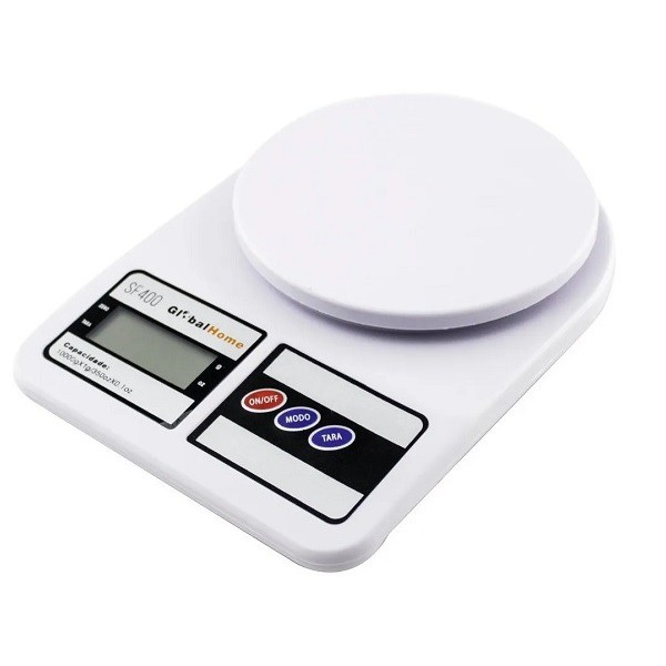 Balança Cozinha Digital Nutrição E Dieta