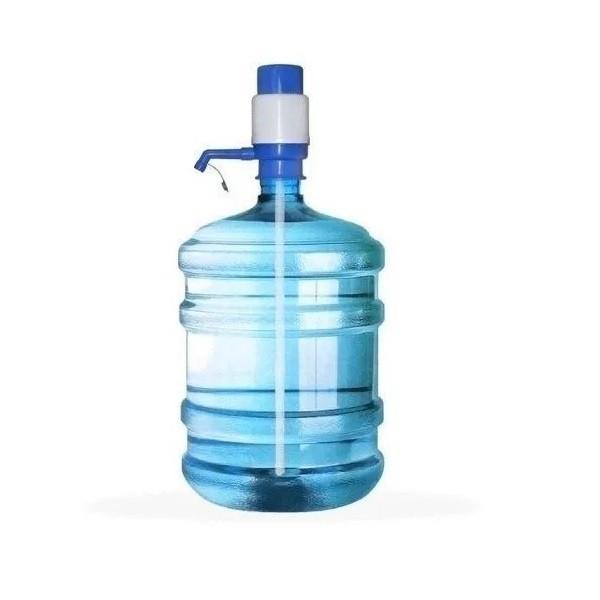 Bomba para garrafão de água mineral