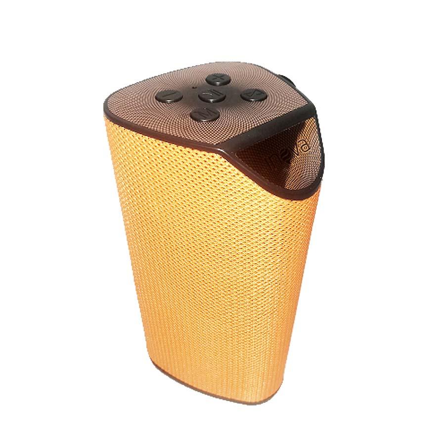 Caixinha de som Bluetooth Inova c/ Radio FM TWS