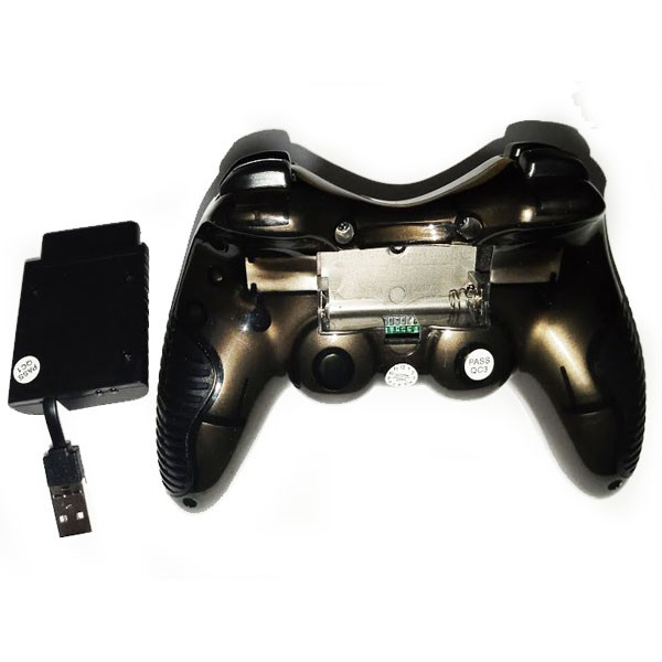 Gamepad Compatível com P1, P2, P3, TV Android, PC e Smart Tv e TV Box.