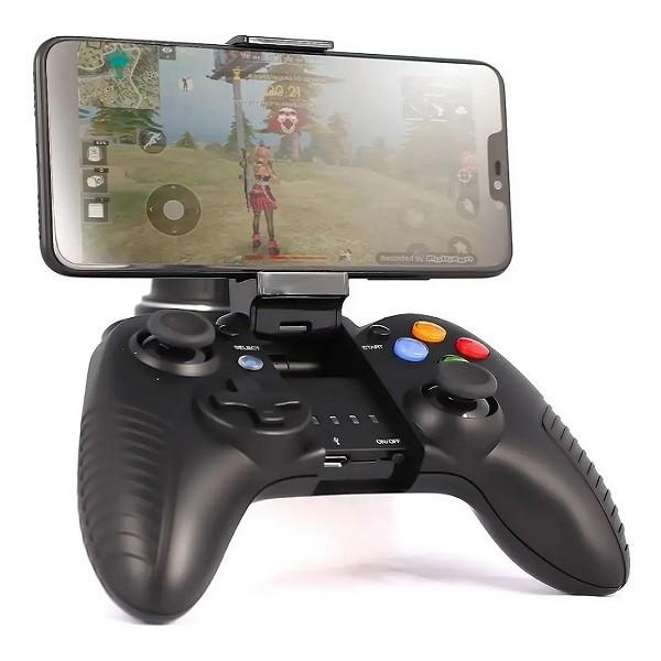 Joystick para celular android e IOS
