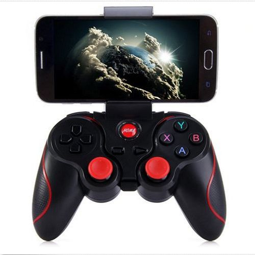 Controle remoto para celular android, ios, pc e tv Box