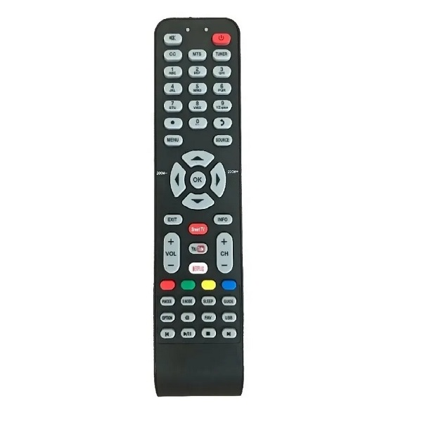Controle remoto universal para Smart Tv Toshiba