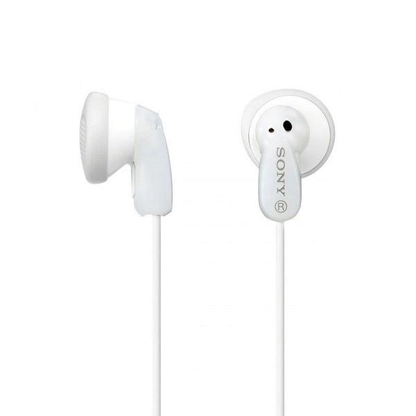 Fone de Ouvido Sony MDR-E9LP Auricular Branco