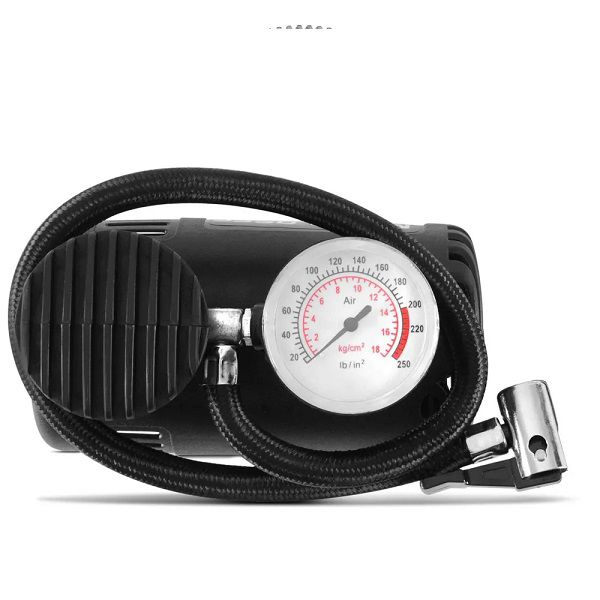 Mini Compressor de Ar Automotivo Multilaser