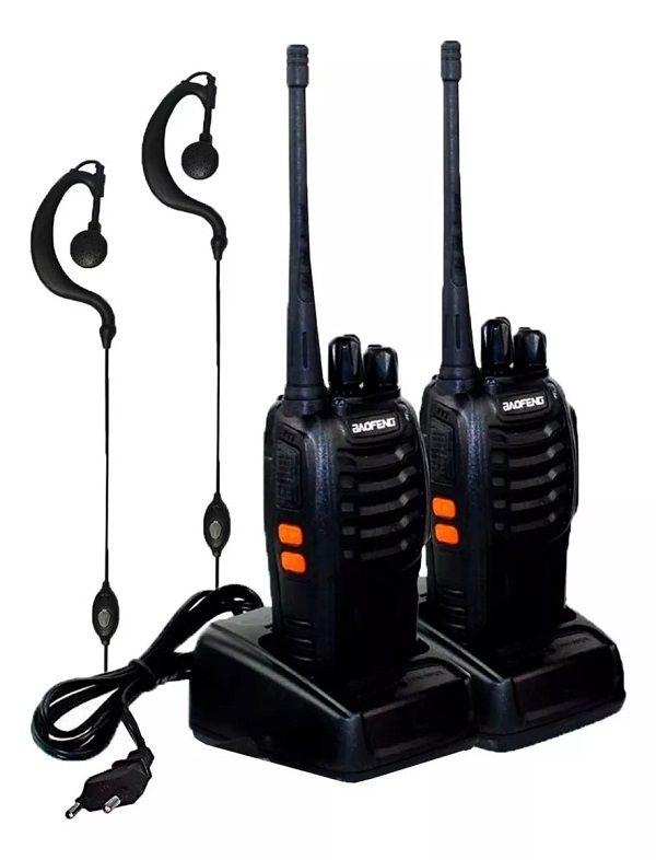 Rádio amador profissional