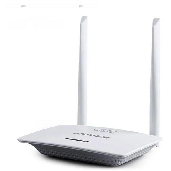 Roteador Wireless Pix-link Lv-wr07 300mbps 2 Antenas