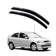 Calha de Chuva Chevrolet Astra 1999 a 2011 2 portas