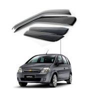 Calha de Chuva Chevrolet Gm Meriva 4 portas