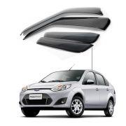 Calha de Chuva Ford Fiesta Rocam 4 portas