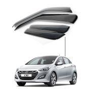 Calha de Chuva Hyundai I30 2013 a 2017 4 portas