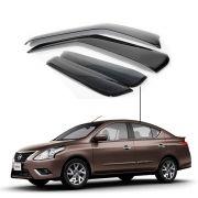 Calha de Chuva Nissan  Versa 4 portas