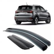 Calha de Chuva Volkswagen T-Cross PCD