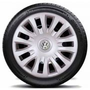 Calota aro 14 para Fox, Up, Golf,  Volkswagen G083