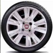 Calota aro 15 para Grand Siena, Palio, Idea, Fiat P204