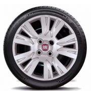 Calota aro 15 para Grand Siena, Palio, Idea, Punto Fiat P17